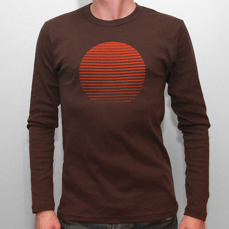 Sunset Longsleeve